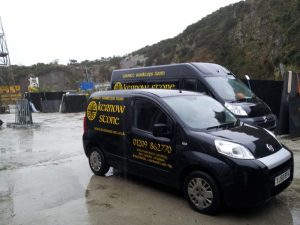 News From Kernow Stone
